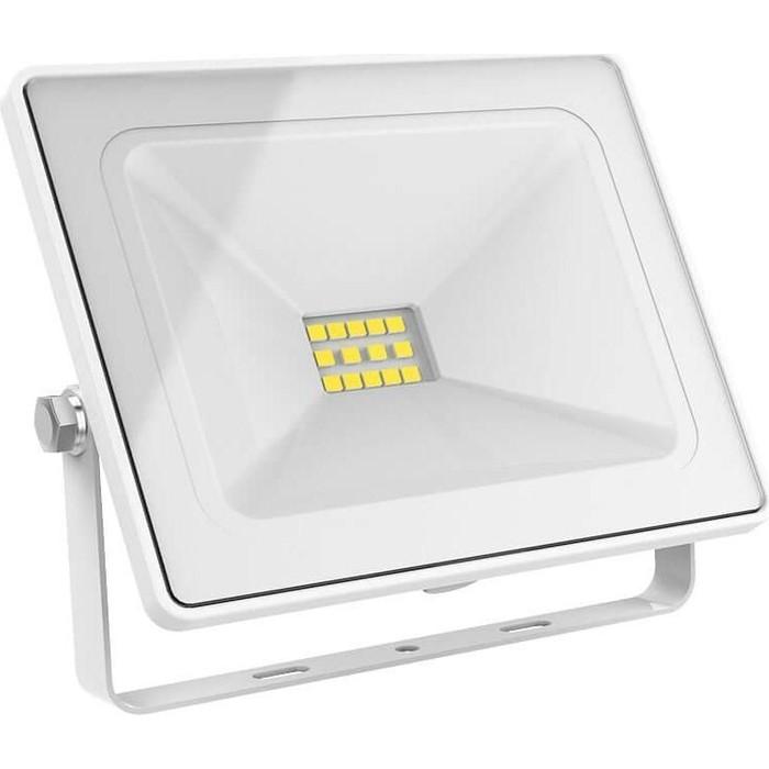 Прожектор Gauss светодиодный Slim 20W 6500К 613120320