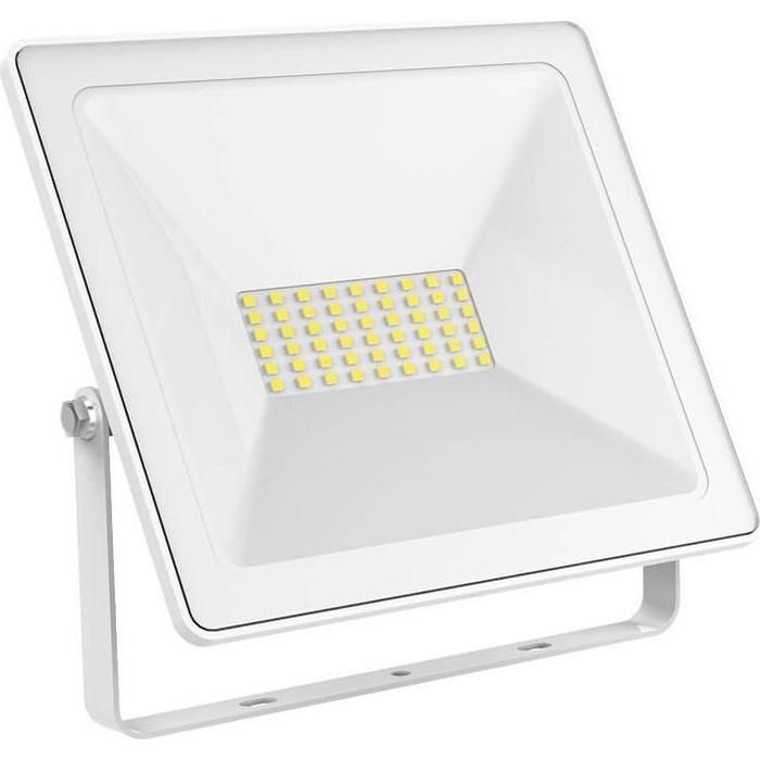 Прожектор Gauss светодиодный Slim 70W 6500К 613120370
