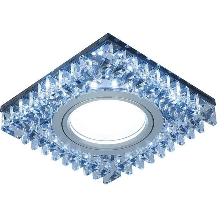 Светильник Gauss встраиваемый Backlight BL032
