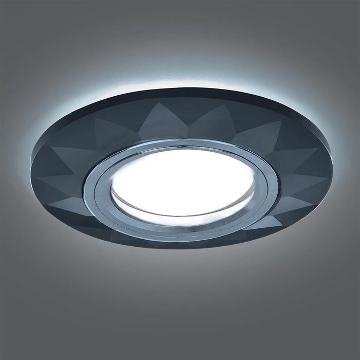 Светильник Gauss встраиваемый Backlight BL058