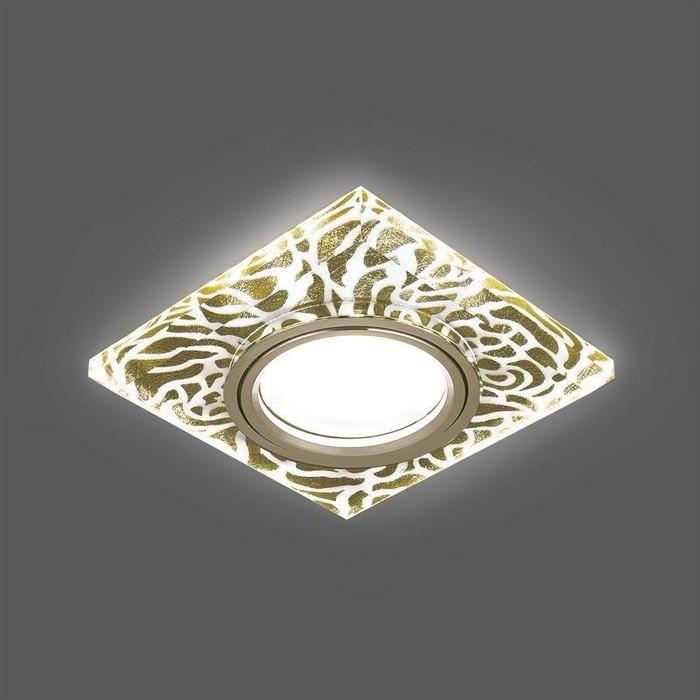 Светильник Gauss встраиваемый Backlight BL063