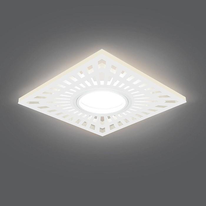 Светильник Gauss встраиваемый Backlight BL127