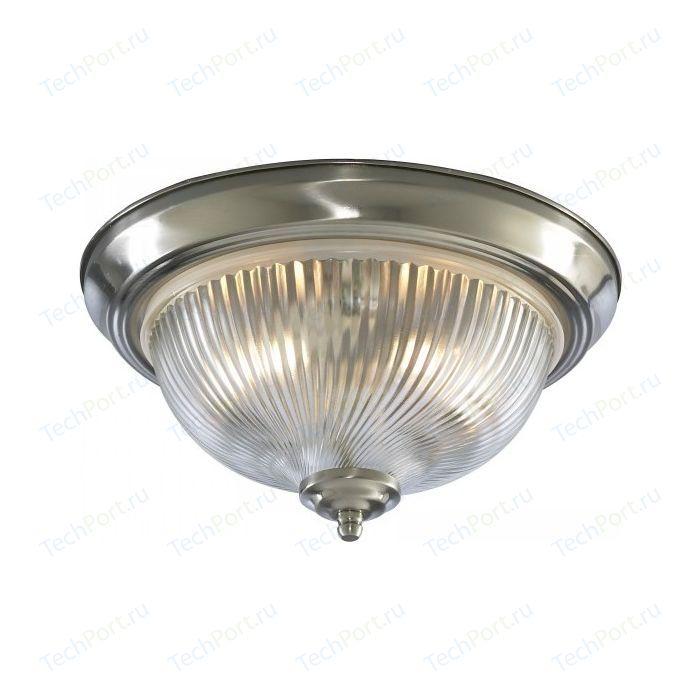 Потолочный светильник Arte Lamp A9370PL-2SS