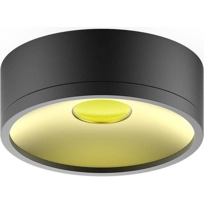 Светильник Gauss потолочный светодиодный Overhead HD027 светильник gauss потолочный светодиодный overhead hd027