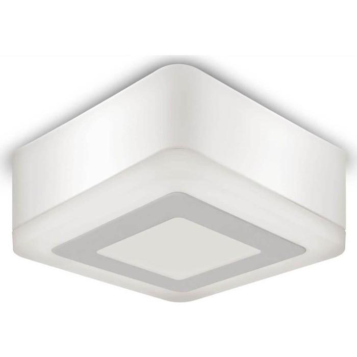 Светильник Gauss потолочный светодиодный Backlight BL221