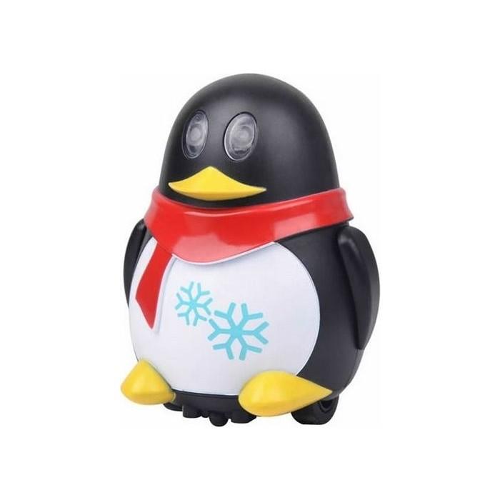 Робот-пингвин Happy Cow 777-630, сенсор, движется по линии