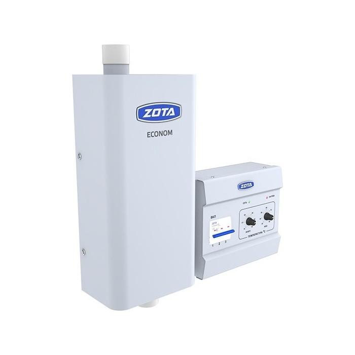 Котел электрический Zota Econom 9 кВт (ZE 346842 1009)