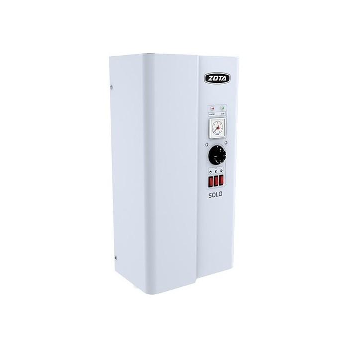 Котел электрический Zota Solo 3 кВт (SL 346842 0003)