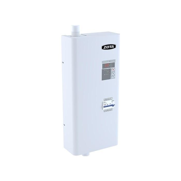 Котел электрический Zota Lux 7,5 кВт (ZL 346842 0007)