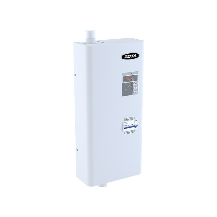 Котел электрический Zota Lux 12 кВт (ZL 346842 0012)