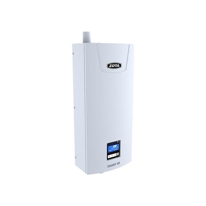 Котел электрический Zota Smart SE 4,5 кВт (SE 346842 0004)