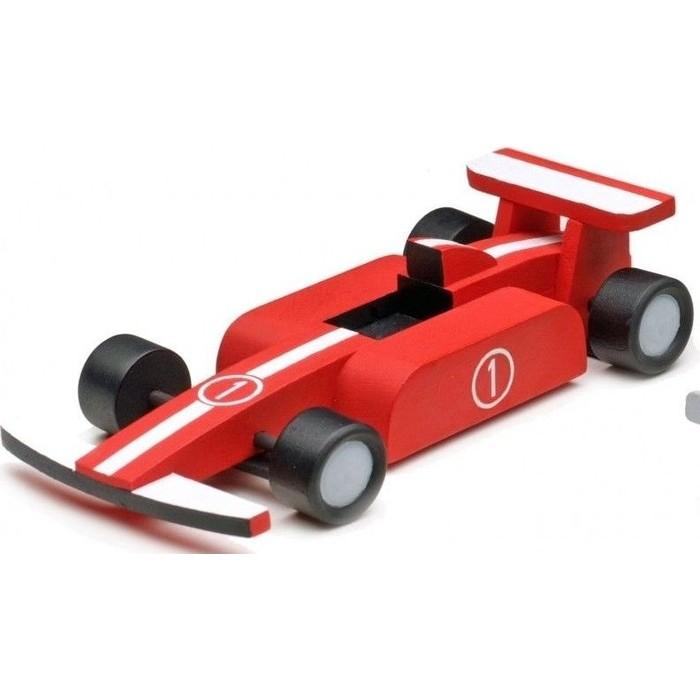 Сборная деревянная модель автомобиля Artesania Latina FORMULA RACER