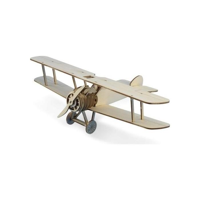 Собранная деревянная модель автомобиля Artesania Latina SOPWITH CAMEL BUILT