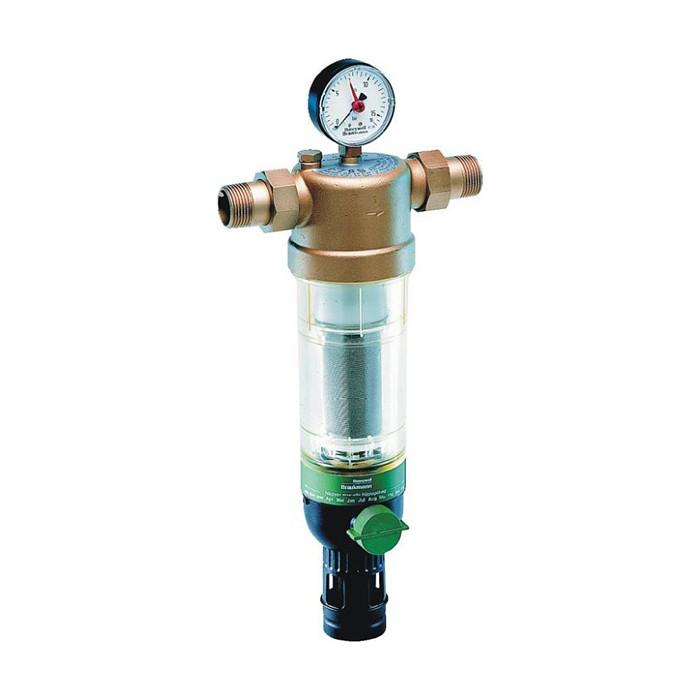 Фильтр механической очистки Honeywell (F76S-1/2AA)