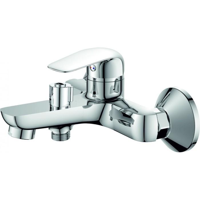 Смеситель для ванны Rush Fiji хром (FI1835-44)