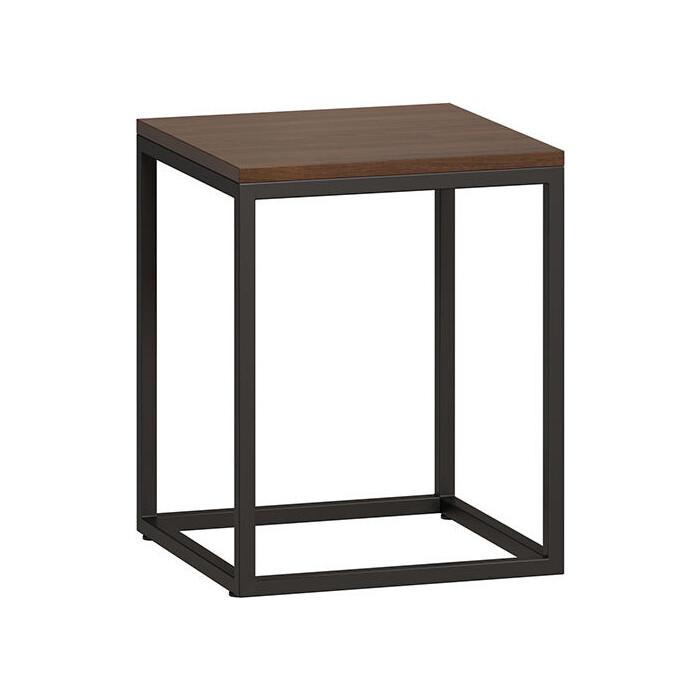 Фото - LoftyHome Стол журнальный Бервин 3 коричневый globe журнальный стол