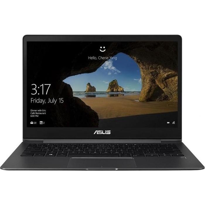 Ноутбук Asus Zenbook UX331FN-EM039T 13.3 FHD/ TS i5-8265U/8Gb/512Gb SSD/MX150 2Gb/W10 (90NB0KE2-M01590)