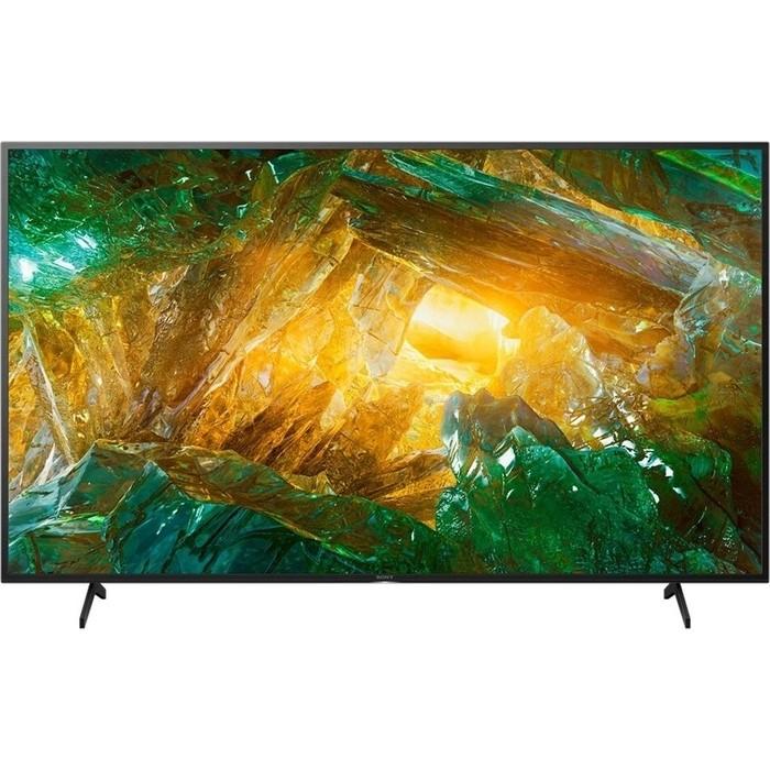 Фото - LED Телевизор Sony KD-49XH8005 кпб od 09