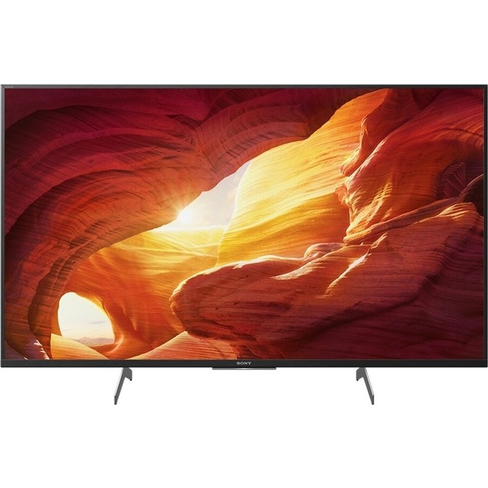 Фото - LED Телевизор Sony KD-49XH8596 телевизор haier le24k6000s 23 6