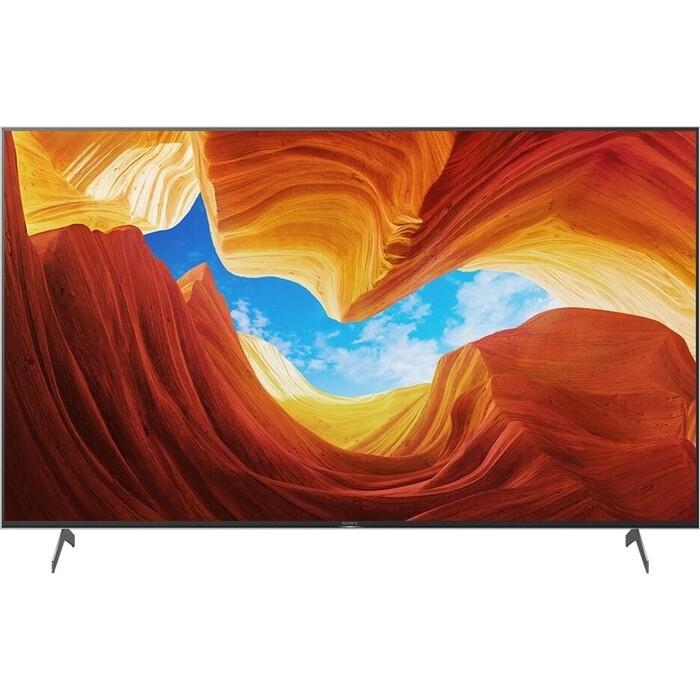 Фото - LED Телевизор Sony KD-55XH9096 телевизор sony kd 55xh8005 54 6 2020 черный