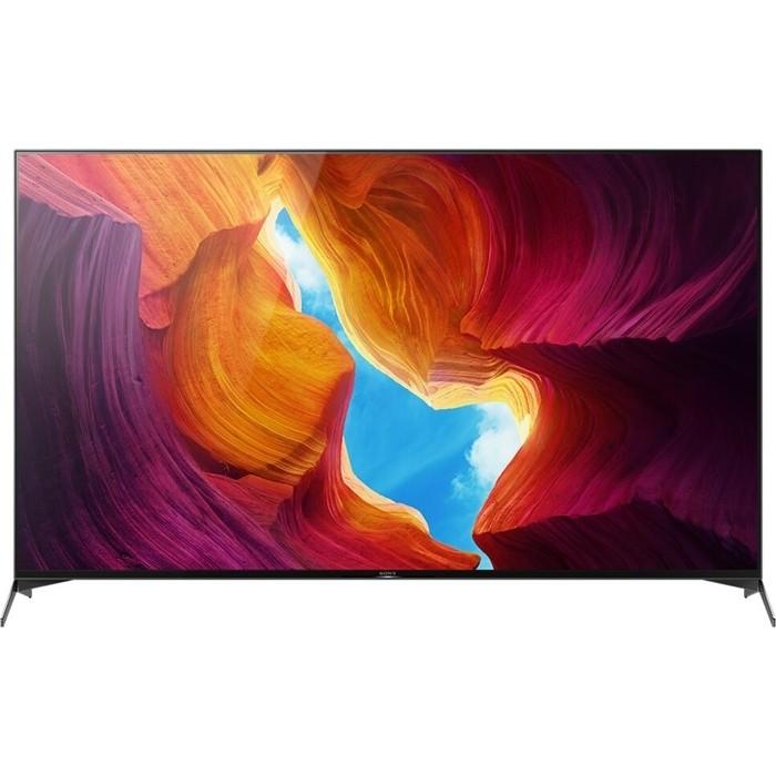 LED Телевизор Sony KD-85XH9505 жк телевизор sony kd 85xh9505