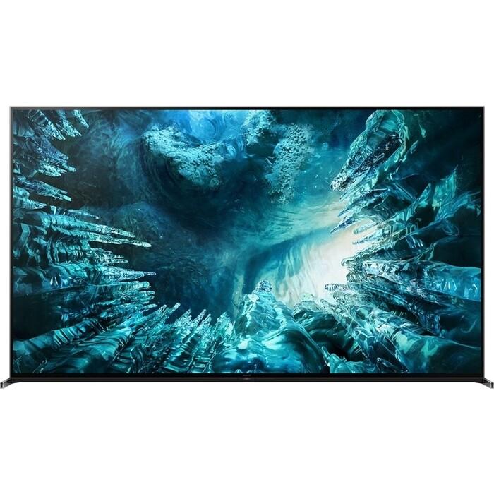 LED Телевизор Sony KD-85ZH8 жк телевизор sony kd 85xh9505