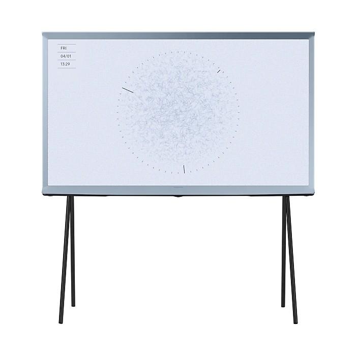 Фото - QLED Телевизор Samsung QE49LS01TBU qled телевизор samsung qe50q80tauxru