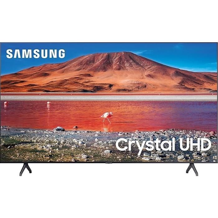 Фото - LED Телевизор Samsung UE65TU7170U телевизор samsung ue65ru7300uxru серебристый