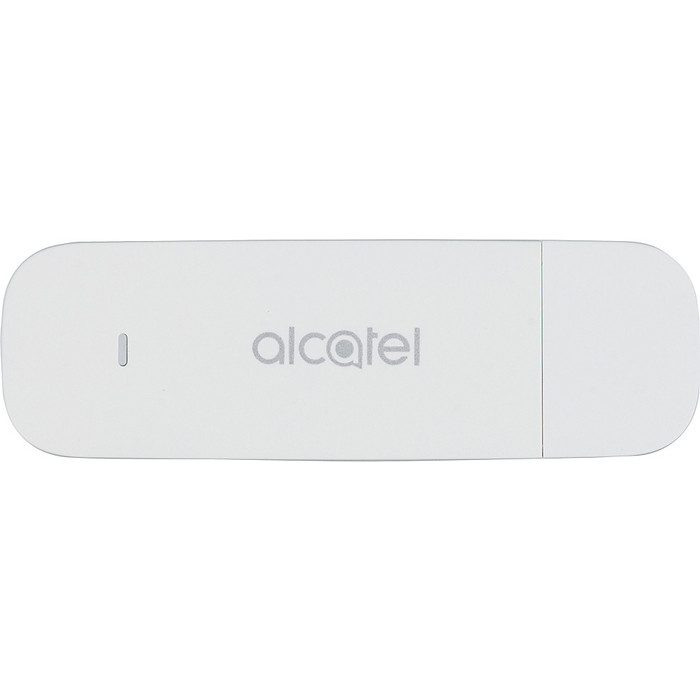 4G модем Alcatel Link Key белый