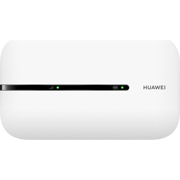 4G Wi-Fi-роутер Huawei E5576-320 белый модем huawei e5576 320 3g 4g внешний белый [51071rwy]