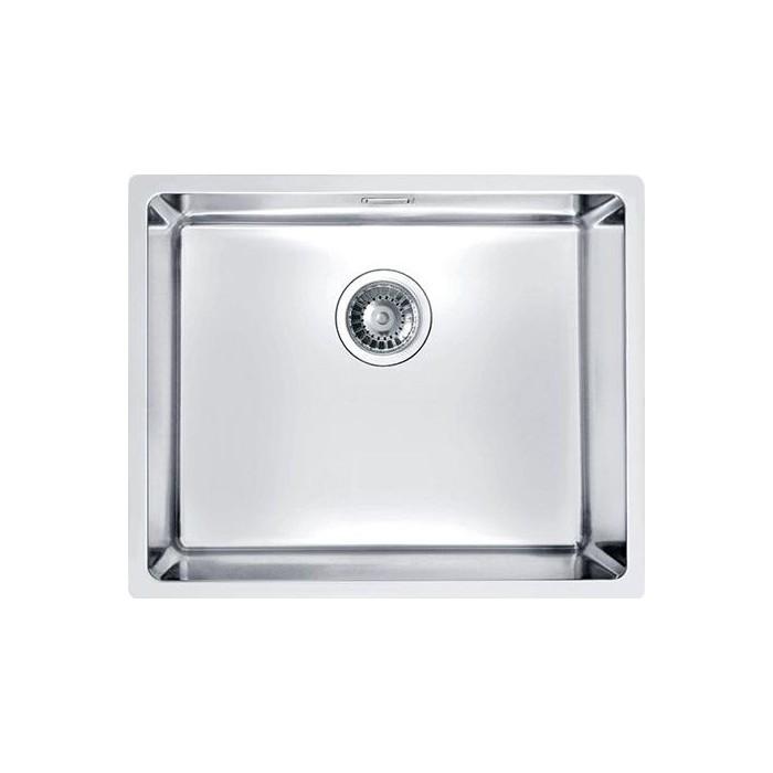 Мойка кухонная Alveus Kombino 50 нержавеющая сталь (1114489)