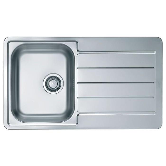 Мойка кухонная Alveus Line 20 нержавеющая сталь (1065579)