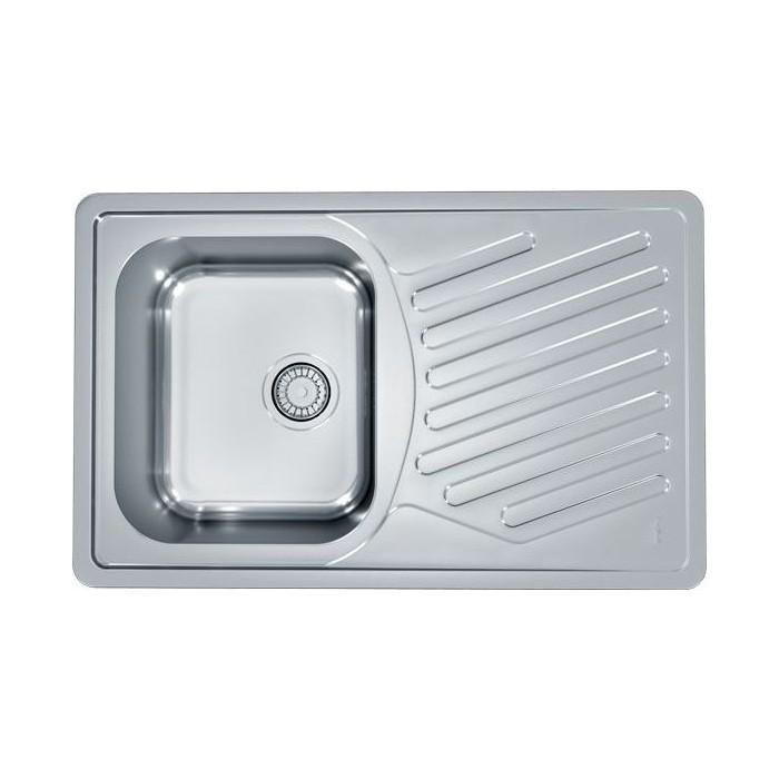 Мойка кухонная Alveus Elegant 30 нержавеющая сталь (1134254)