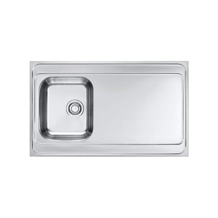 Мойка кухонная Alveus Classic Pro 70 нержавеющая сталь (1130471)