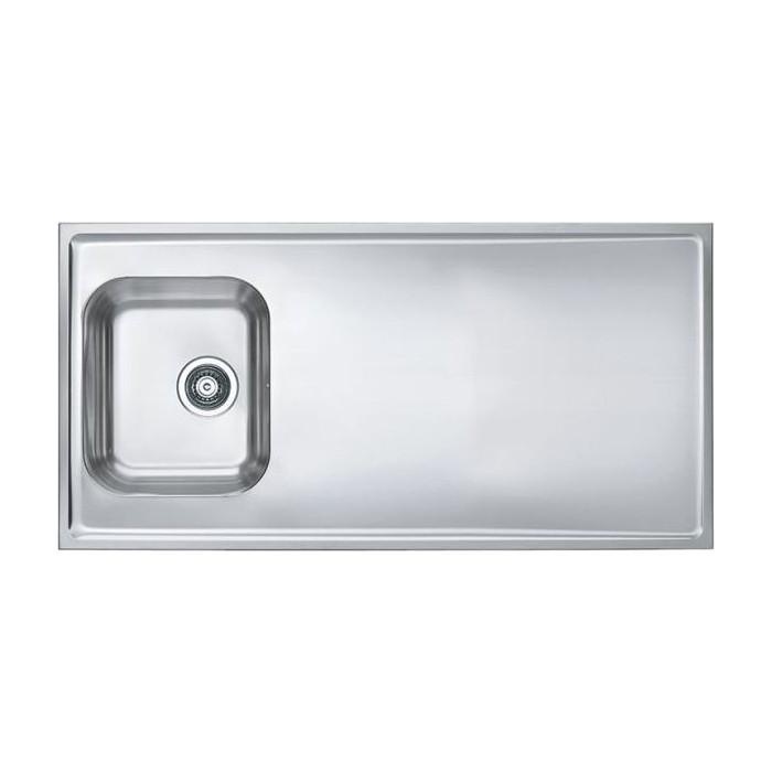 Мойка кухонная Alveus Classic Pro 90 нержавеющая сталь (1130473)