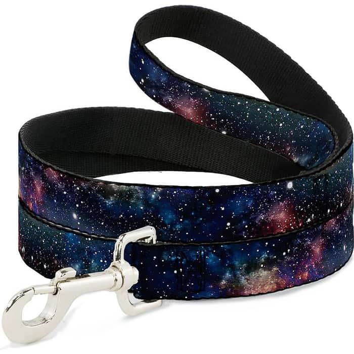 Поводок Buckle-Down Галактика 120см
