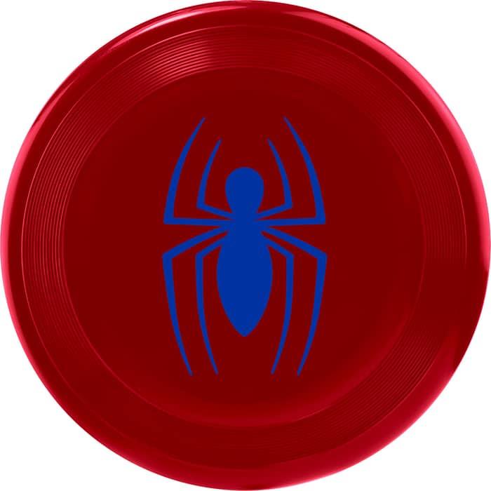 Игрушка Buckle-Down Человек-паук фрисби