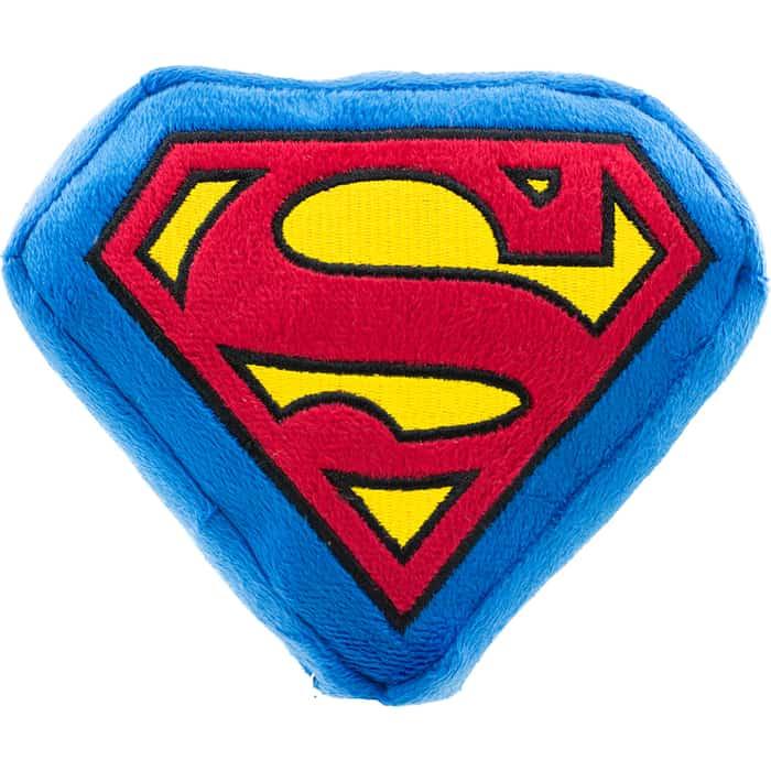 Игрушка Buckle-Down Супермен пищалка