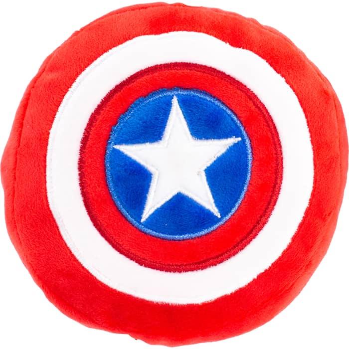 Игрушка Buckle-Down Капитан Америка пищалка