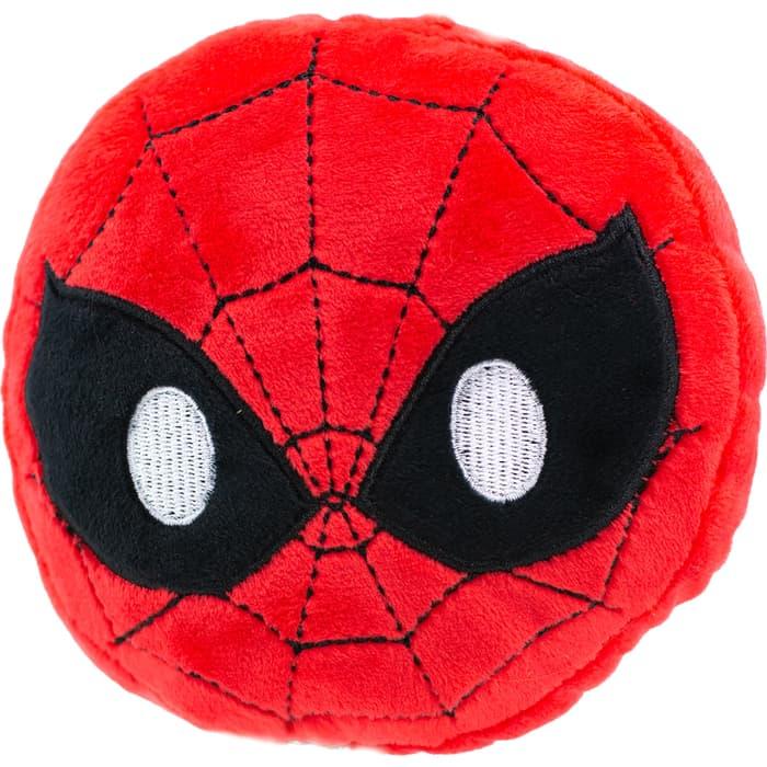 Игрушка Buckle-Down Человек-паук пищалка
