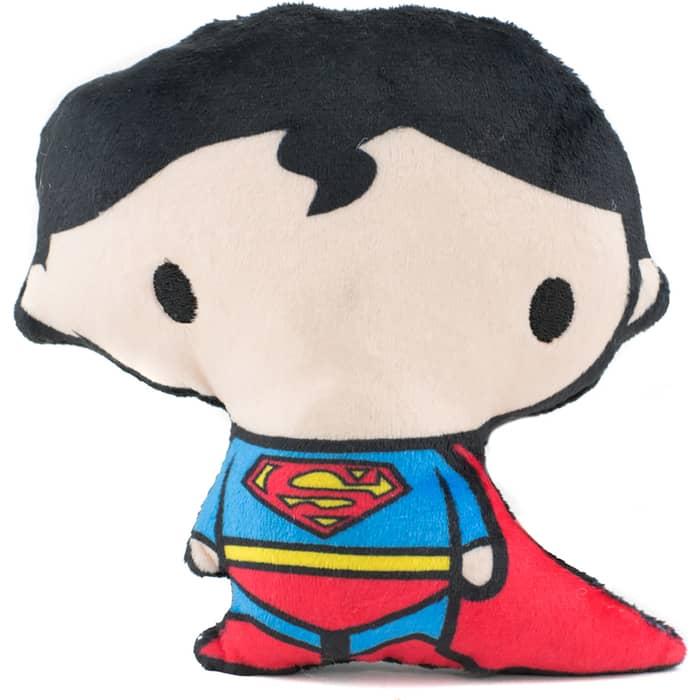 Игрушка Buckle-Down Супермен для собак