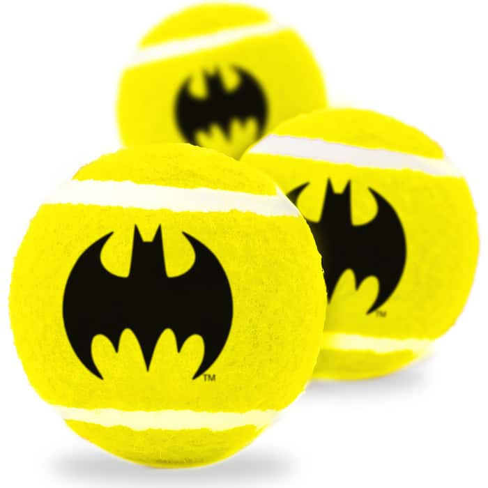 Игрушка Buckle-Down Бэтмен теннисные мячики сумка printio batman бэтмен