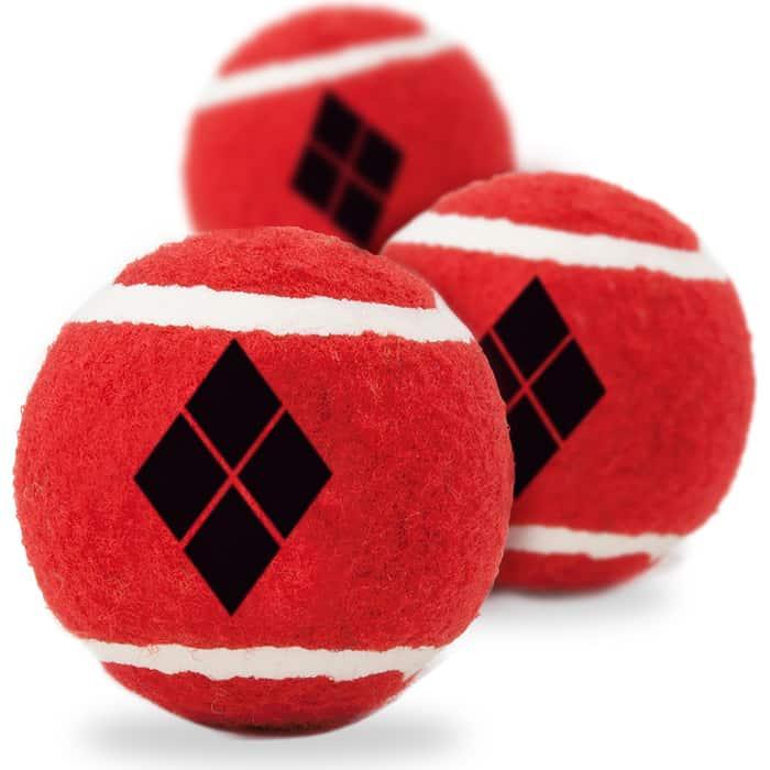 Игрушка Buckle-Down Харли Квинн теннисные мячики