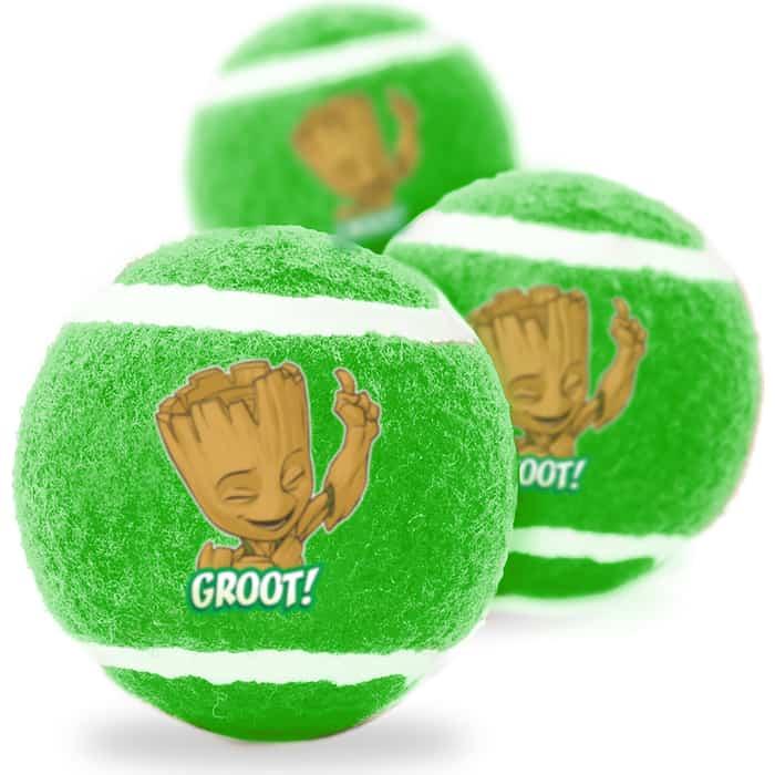 Игрушка Buckle-Down Грут теннисные мячики