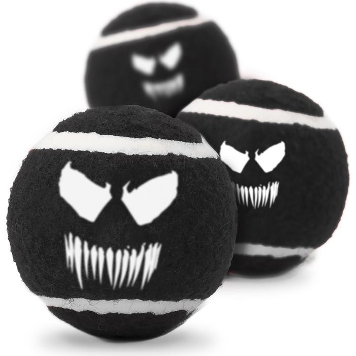 Игрушка Buckle-Down Веном теннисные мячики