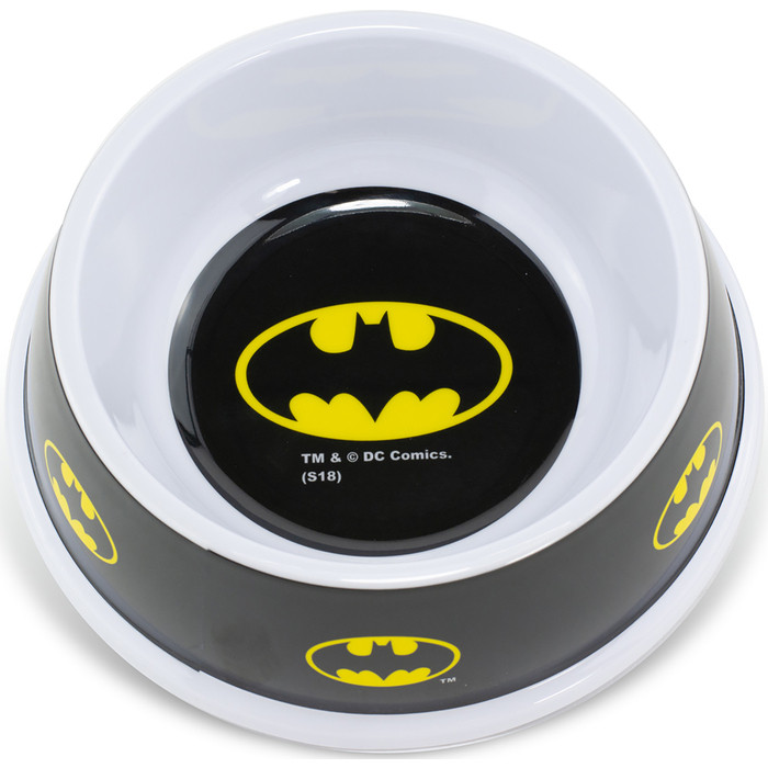 Миска Buckle-Down Бэтмен