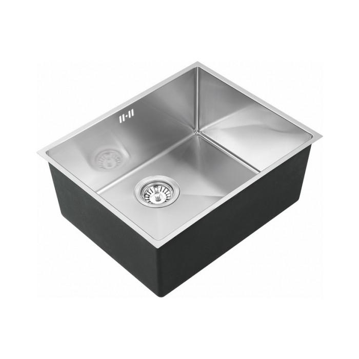 Кухонная мойка Kaiser KTM-5343 нержавеющая сталь (KTM-5343)