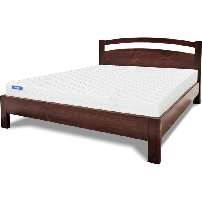 Кровать Miella Grace 80х190 венге