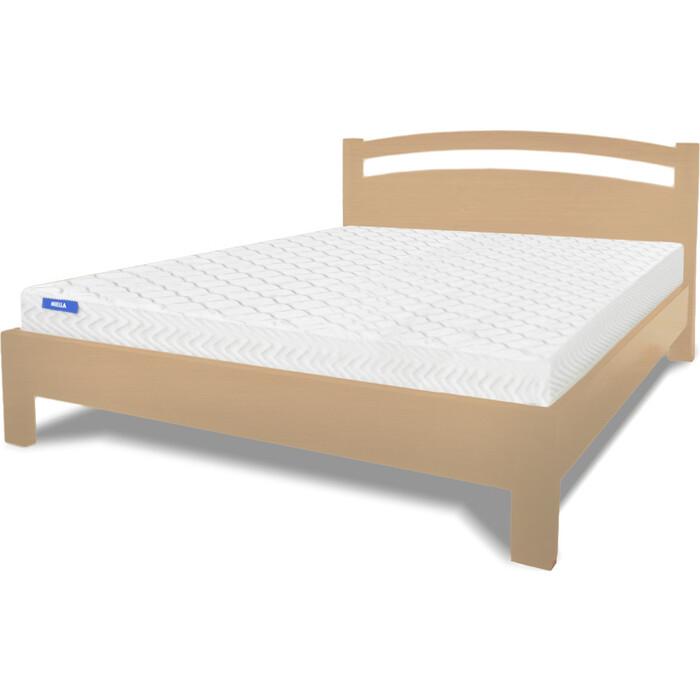 Кровать Miella Grace 200х195 натуральный