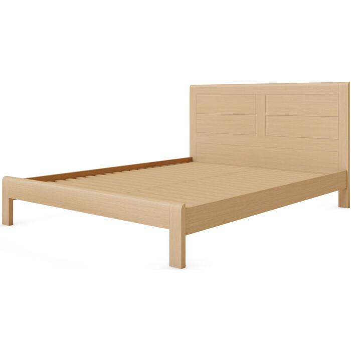 Кровать Miella Fantasy 140х200 натуральный
